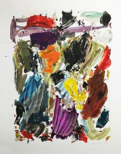 Josh Smith, 'Palette', 2015