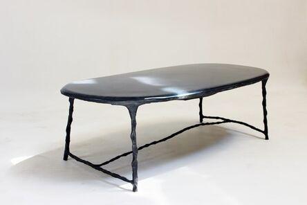 Valentin Loellmann, 'Spring-Summer coffee table', 2014