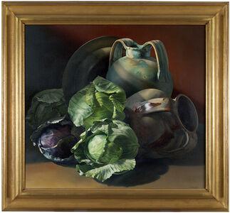 Jeanne Duval, 'Fuori L'Ombra', 1998