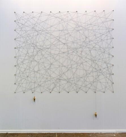 Ricardo Rendón, 'Doble Equilibrio', 2015