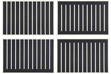 Donald Judd, 'Untitled', 1991-1994