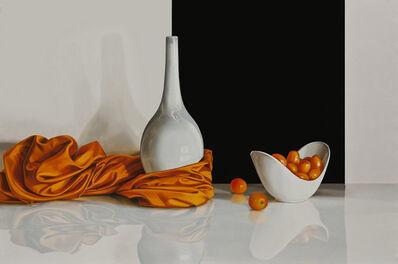 Elena Molinari, 'Orange Corner', 2015