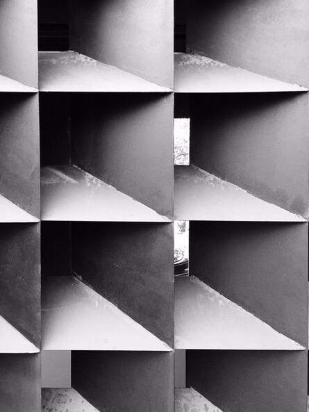 Iñaki Domingo, 'InsideOut', 2016