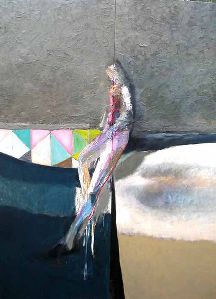Waldemar Mitrowski, 'Before the Night', 2014
