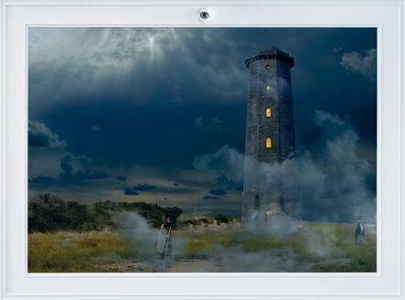 Meghan Boody, 'East O' the Sun, West O' The Moon ', 2006