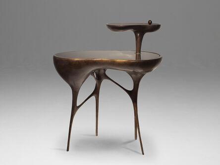 Mattia Bonetti, 'Bubblegum Side Table ', 2014