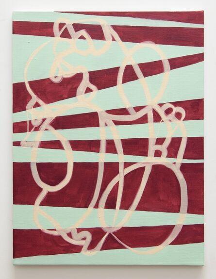Amelia Midori Miller, 'Bicicleta', 2014