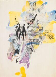 Jack Roth, 'Untitled', 1963