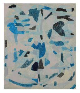 Clare Grill, 'Hedge', 2014