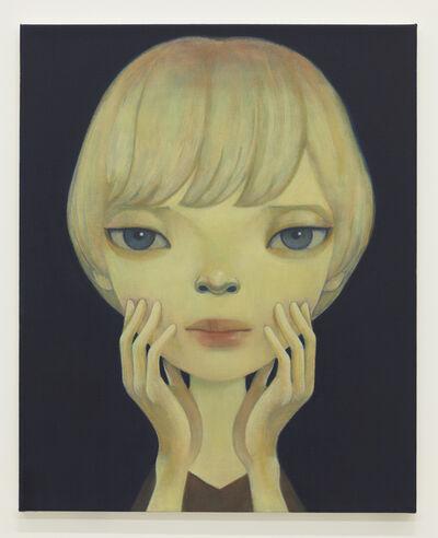 Hideaki Kawashima, 'reflection', 2015