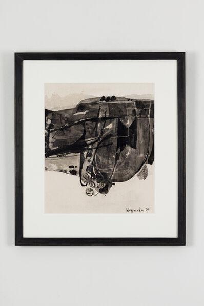 Jaap Wagemaker, 'Untitled', 1959