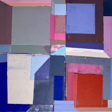 Deborah E. Forman, 'Cabinet', 2020
