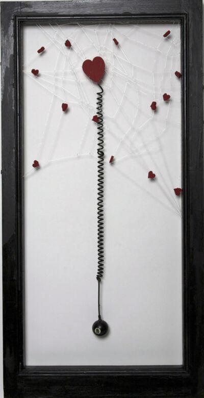 Debranne Cingari, 'Temptress', 2011
