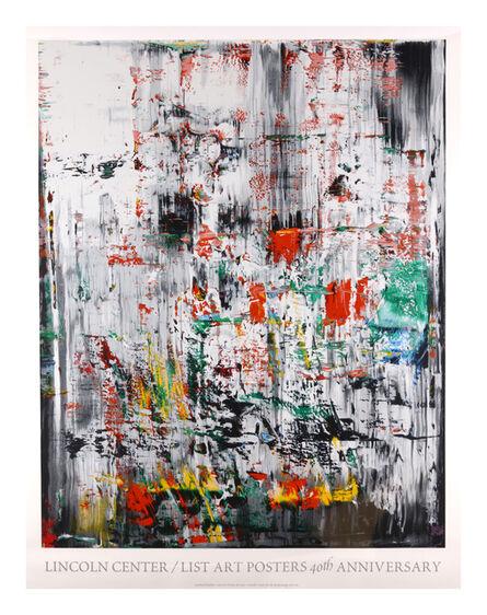 Gerhard Richter, 'Eis 2', 2013
