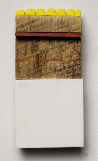 Julie Graham, 'Fancy That', 2014