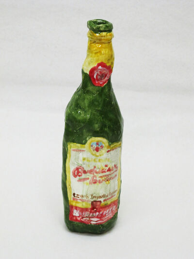 Rose Eken, 'Budweiser 0.5 L', 2013