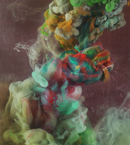 Kim Keever, 'Abstract 9409c', 2014