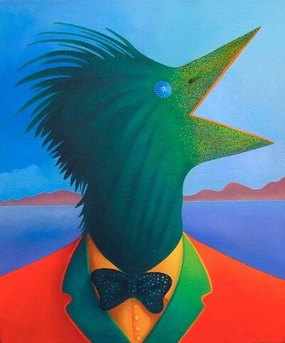 Joseph Barbieri, 'Birds Do It', 2012