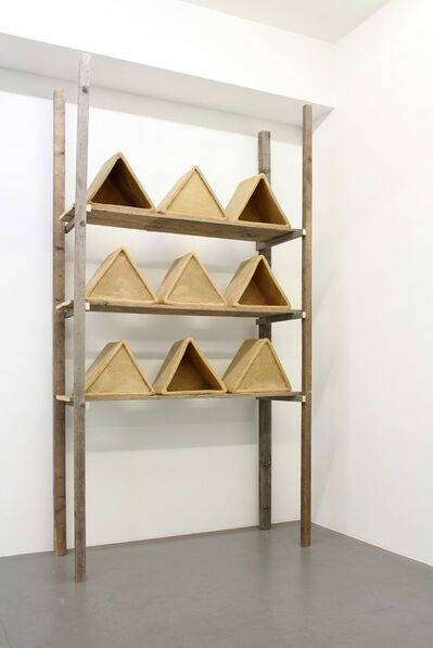 Wolfgang Laib, 'Untitled', 2006-2007