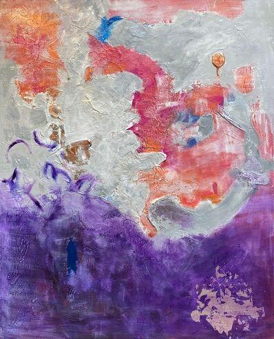 Ricardo Lowenberg, 'Flor de Bugambilia ', 2021