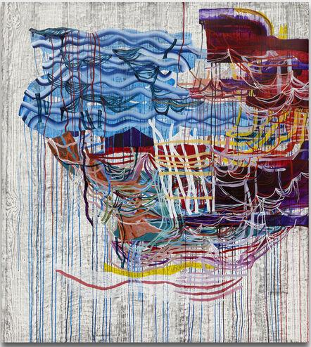 Alyse Rosner, 'Stir', 2013
