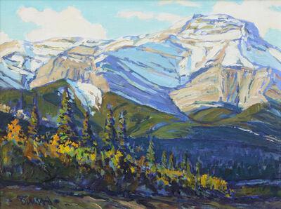 William Duma, 'Morning Light (#12.17)'