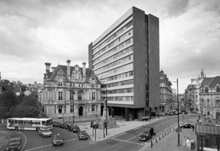 John Davies, 'Westgate, Newcastle upon Tyne', 2001