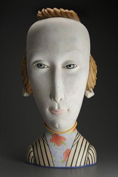 Sergei Isupov, 'Hair On', 2006