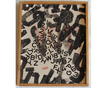 Guillermo Deisler, 'You', 1983
