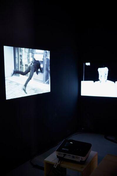 Samson Kambalu, 'Hysteresis (Installation view)', 2015
