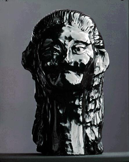 George Condo, 'The Old Sea Hag', 2002