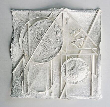 Rimer Cardillo, 'White Box II', 2020