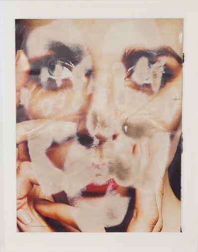 Amie Dicke, 'V+F II', 2012