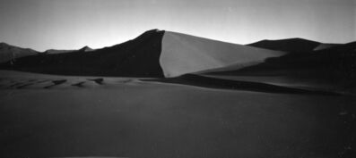 Balthasar Burkhard, 'Namibia 12', 2000
