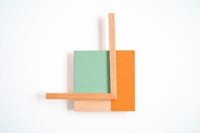 Carolina Martinez, 'Untitled (variation XXII)', 2020