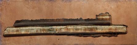 Leslie Shaw Zadoian, 'Underground', 2013