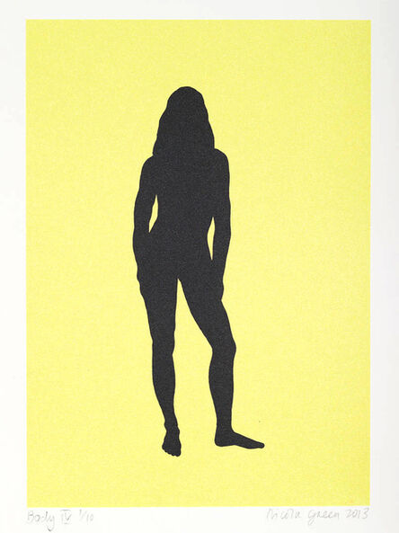 Nicola Green, 'Body IV', 2013