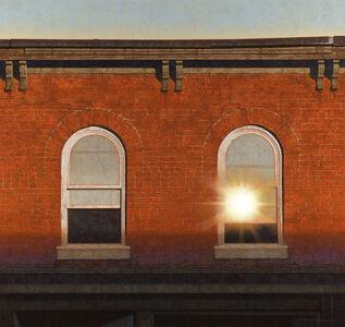 Michael Thompson, 'Queen Street Sunrise', 2016