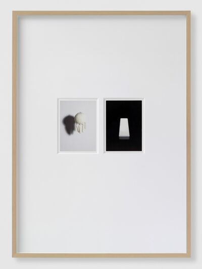 Annaïk Lou Pitteloud, 'White between the Darlings [Transcendental Know-how]', 2014