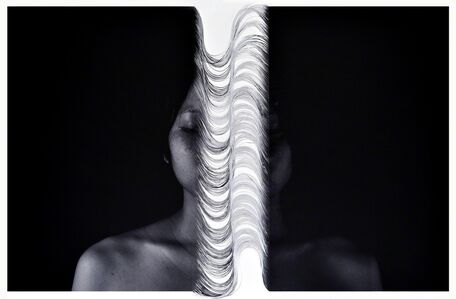 Kamolpan Chotvichai, 'Split', 2013