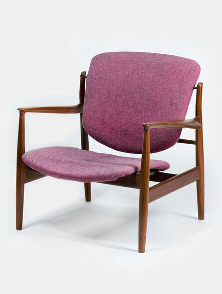 Finn Juhl, 'Easy Armchair ', 1956