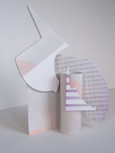 Nadia Hebson, 'Vase for RS', 2016