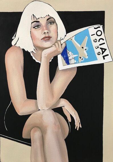 Andres Conde, 'SOCIAL 1939', 2019