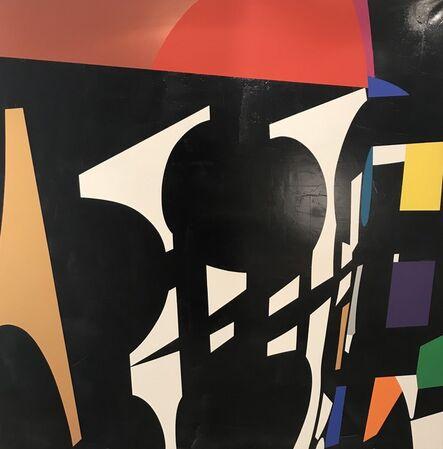 Rogelio Polesello, 'Sin título   Untitled', 2013