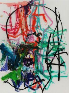 Aaron Garber-Maikovska, 'Untitled', 2017