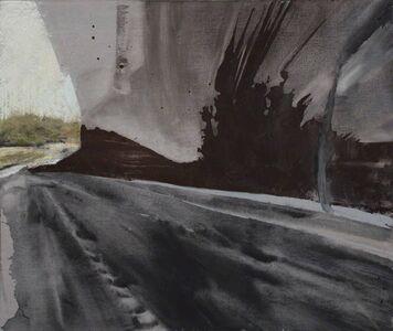 Janos Korodi, 'Motion Picture 4', 2015