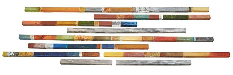 "Martha Jackson Jarvis, '""Divining Rods""', 1997"