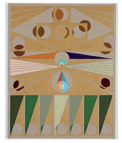 Eamon Ore-Giron, 'Infinite Regress XL', 2017