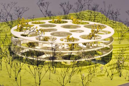 Sou Fujimoto Architects, 'House in Catalonia'