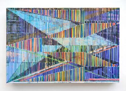 Joe Lloyd, 'Secondary Pattern', 2019